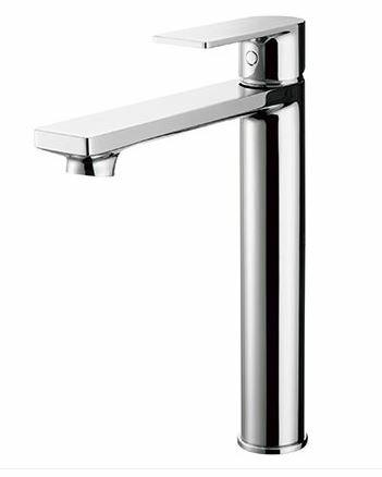 CERA/セラ【CET3523R】湯水混合栓(引棒なし) クロム C1