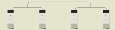 ###日立 業務用エアコン【RPV-AP335SHW4】ゆかおき 三相200V 12.0馬力相当 同時フォー