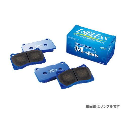 ENDLESS エンドレス ブレーキパッド SSMフロント・リアSET  SSM449385  ノア H19.6~ ZRR70G/75G (4輪ディスク)