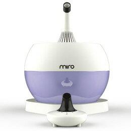 ☆MIRO 水に浮かべて使うタンクのない加湿器 CleanPot「Aroma+」 CP03-AP