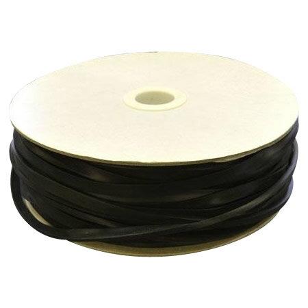 【代引不可】光 (HIKARI) 溝ゴムドラム巻 5.1×11mm 2mm用 KGV2-100W   100m「他の商品と同梱不可」