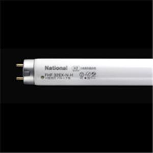 ◇【10本セット】Panasonic(パナソニック) Hf蛍光灯 照明器具  32W直管 FHF32EXNH10K 昼白色※他の商品と同梱不可