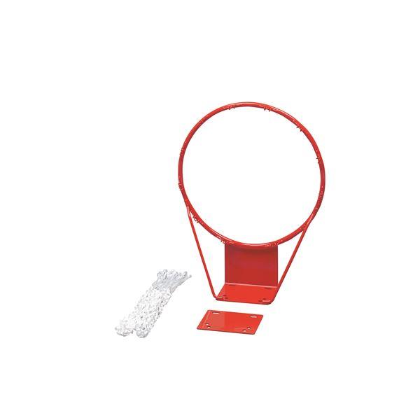 ◇TOEI LIGHT(トーエイライト) バスケットリングST16 B7090