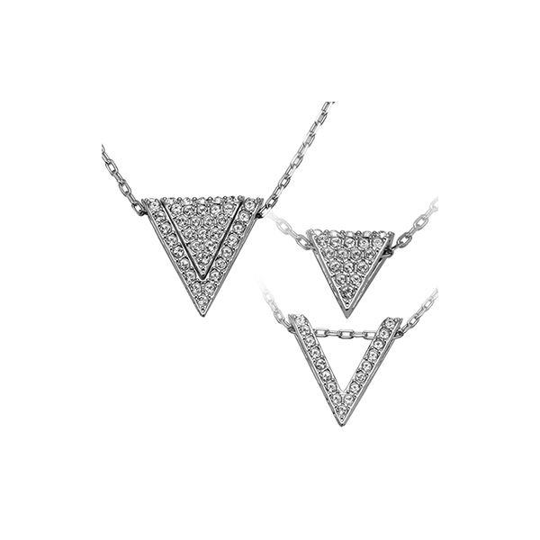 ◇Swarovski (スワロフスキー) 5267110 ネックレス※他の商品と同梱不可