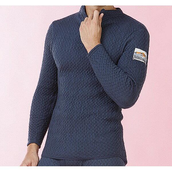 ◇チョモランマ  ハイネックシャツL※他の商品と同梱不可