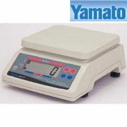 大和製衡/YAMATO デジタル上皿はかり 検定品 15kg UDS-1V【送料無料(沖縄県除く)】