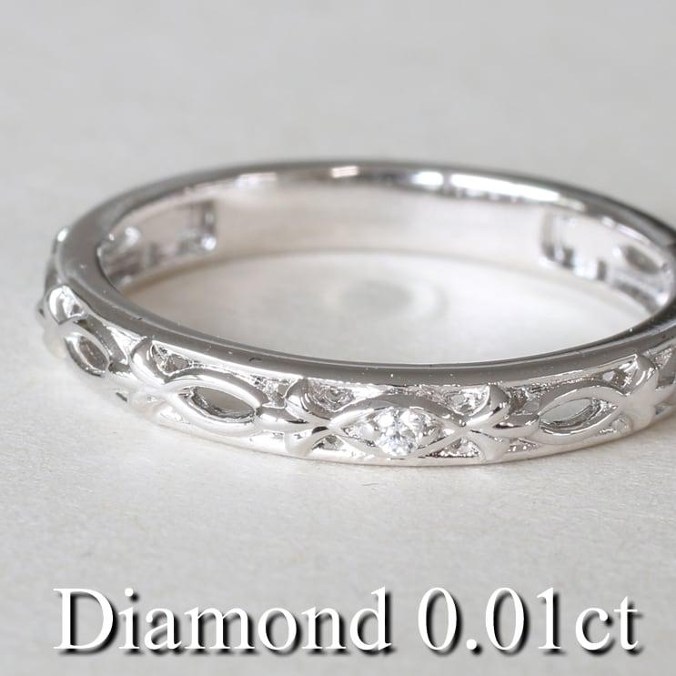 指輪 一粒ダイヤモンド K10ゴールド リング 日本製【送料無料】【指輪】【ゴールド】【リング】【ダイヤモンド】