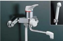 INAX イナックス LIXIL・リクシル バス水栓 シングルレバーシャワーバス水栓(寒冷地)【BF-M135SN】【RCP】
