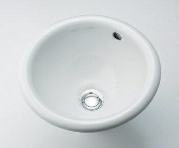 丸型手洗器 【#DU-0473340031】【RCP】カクダイ