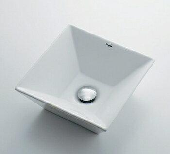 角型手洗器 【493-082】【RCP】カクダイ