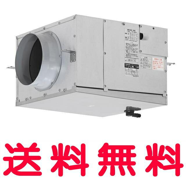 パナソニック 換気扇 【FY-18DCF3】 ダクト用送風機 キャビネットファン 耐湿シリーズ