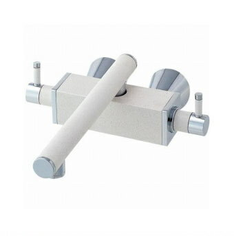 三栄水栓[SANEI] ツーバルブ混合栓【K2530-JD-13】【K2530JD13】[新品]