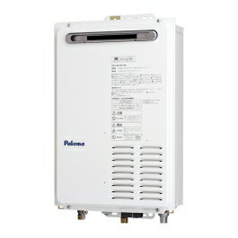 パロマ ガス給湯器 給湯専用 16号 【PH-163EWH】 【PH163EWH】 コンパクトオートストップタイプ 屋外設置式 [壁掛型・PS標準設置型]【RCP】