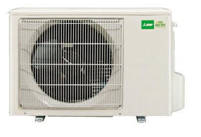三菱 換気扇 【VEH-304HPD-H】 床暖房システム エコヌクール 室外ユニット [新品]【RCP】