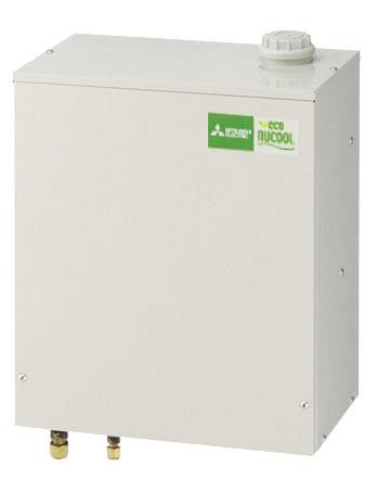 三菱 換気扇 【VEH-406HCD-K】 床暖房システム エコヌクール 熱交換ユニット [新品]【RCP】