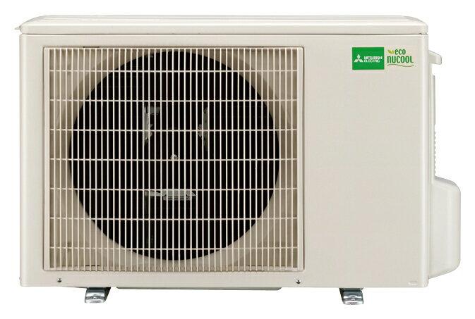 三菱 換気扇 【VEH-406HPD-H】 床暖房システム エコヌクール 室外ユニット [新品]【RCP】