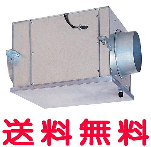 BFS-30SY1 三菱 換気扇 空調用送風機 ストレートシロッコファン 消音形耐湿タイプ 単相100V