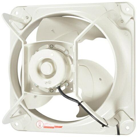 【EWF-35CTA-Q】 三菱 換気扇 産業用有圧換気扇 低騒音形 給気専用 [工場/作業場/倉庫] 【EWF35CTAQ】