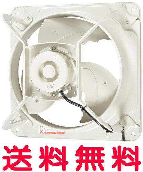 【EWF-40DTA-Q】 三菱 換気扇 産業用有圧換気扇 低騒音形 給気専用 [工場/作業場/倉庫] 【EWF40DTAQ】