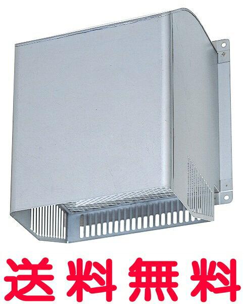 三菱 換気扇 有圧換気扇システム部材 業務用有圧換気扇用 給排気形ウェザーカバー PS-25CSD