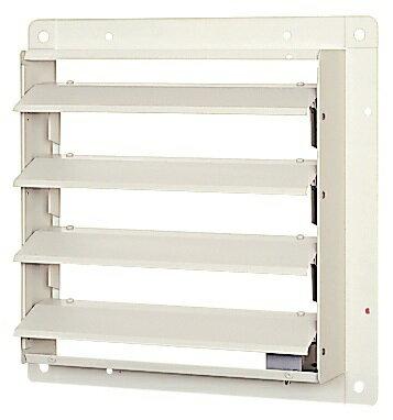 三菱 換気扇 有圧換気扇システム部材 有圧換気扇用シャッター(電動式) PS-60SMTA
