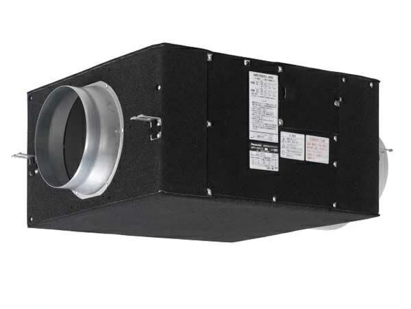 パナソニック 換気扇 ダクト用送風機器 消音給気形キャビネットファン 単相100V FY-23KCS3【RCP】