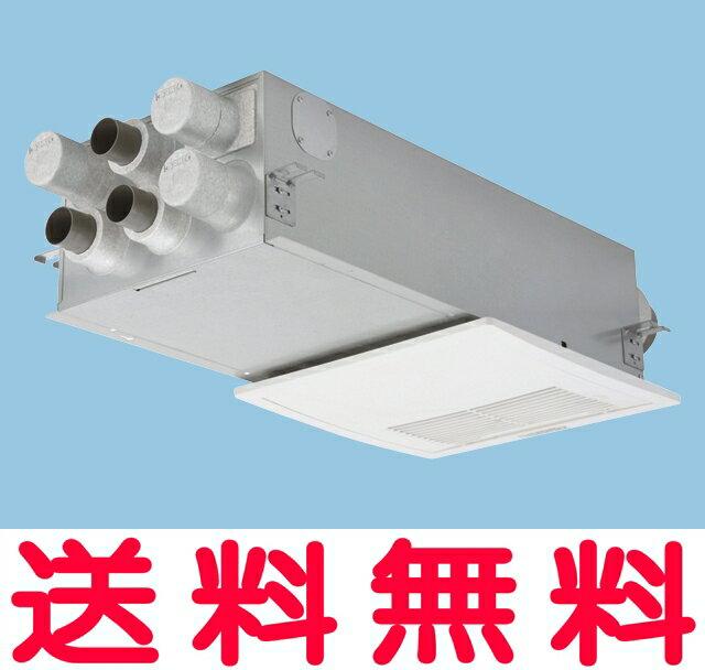 【気調システム】パナソニック 換気扇 【FY-12VBD1A】  熱交気調(カセット形) DCモータータイプ[新品]【RCP】西濃【パナソニック 気調システム】