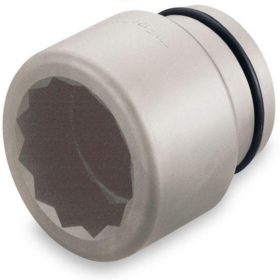 TONE(トネ):インパクト用ソケット12角差込角63.5mm 20AD-130