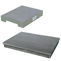 ナベヤ:箱型定盤 CP05050M(940694)