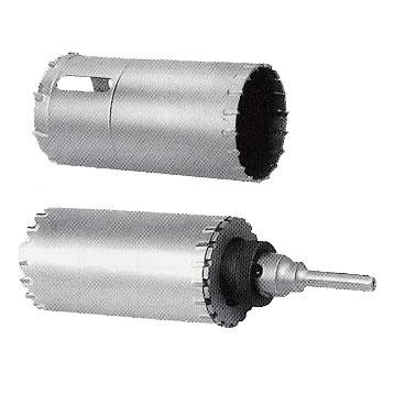 ライト精機:ダブルコア 有効長100mm 径150mm