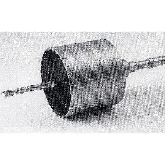 ライト精機:ヒューム管用コアビット230mm