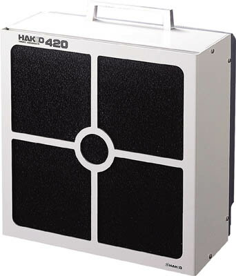 白光 ハッコー420 100V 平型プラグ(1個) 4201 1295004