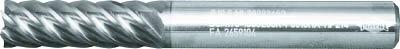 マパール Opti-Mill(SCM190J) ロング刃長 6/8枚刃(1本)  4869974