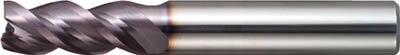 三菱K 小径エンドミル(1本)  6891021