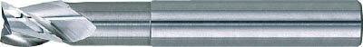 三菱 アルミニウム加工用3枚刃超硬エンドミル(S) 外径20.0(1本)  7597771