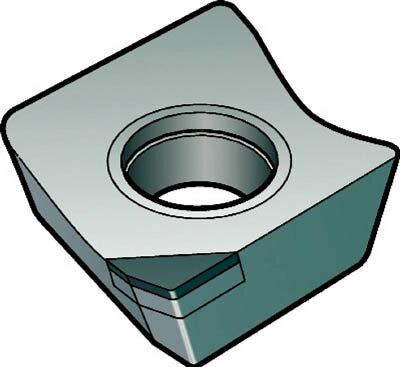 サンドビック コロミル590用ダイヤモンドチップ CD10(5個) R5901105HPC2NL 6124488