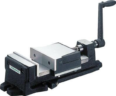 TRUSCO F型ミーリングバイス 200mm(1台) MF200  1216333