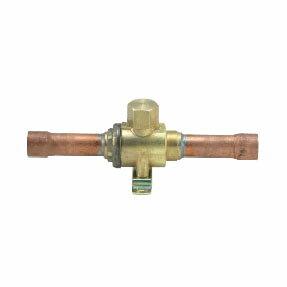 TASCO (タスコ):銅管用ボールバルブ(新旧冷媒対応) TA280SE-12