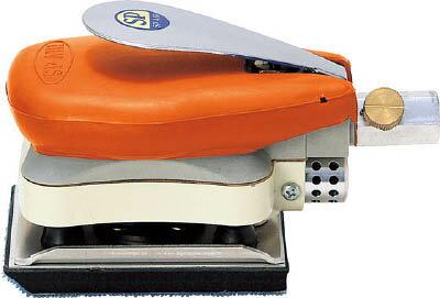 SP オービタルサンダー75×110mm(1台) SPS32M 2388910