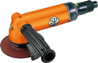 SP アングルグラインダー100mm(1台) SPAG20G 2919516