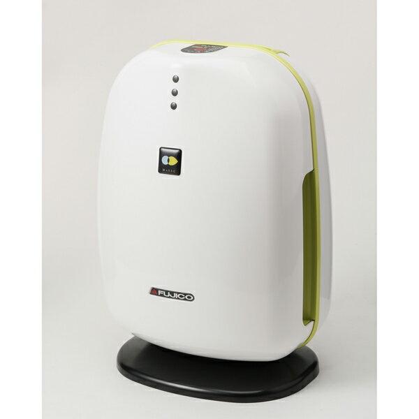 FUJICO(フジコー):空気消臭除菌装置 グリーン MC-V2