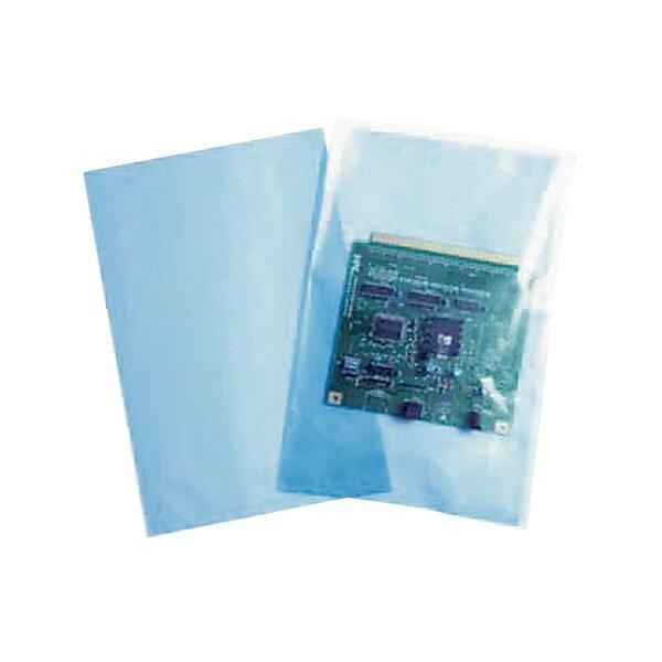 TOP WELL(トップウェル):無添加帯電防止規格袋3S-2535 1000枚入 F202535