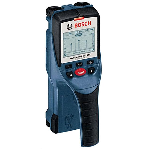 ボッシュ:コンクリート探知機 D-TECT150CNT 000555240105
