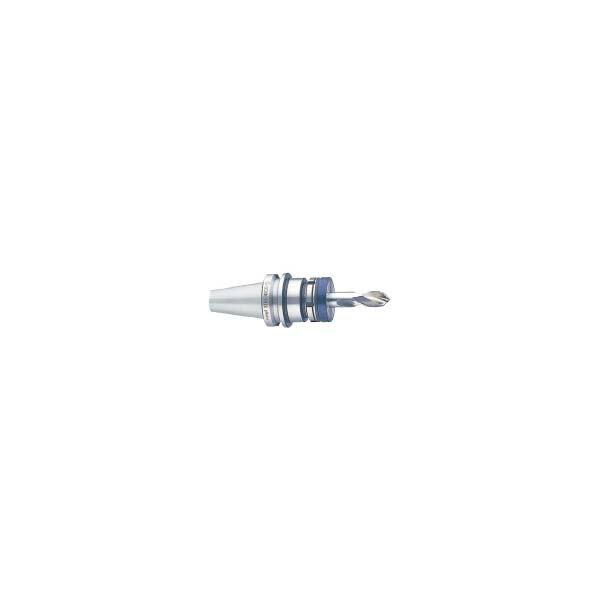 ユキワ精工:ニュードリルミルチャック BT50-NDC10-90