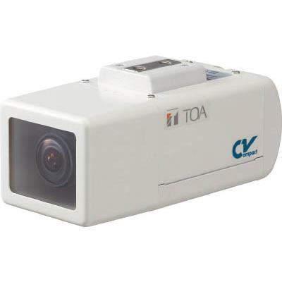 TOA デイナイトカメラ(1台) CCV150D3 4537637