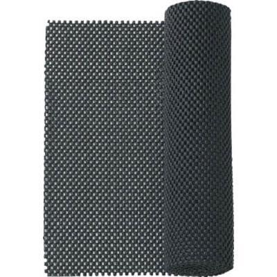 TRUSCO ノンスリップマット 90X1000cm 黒 TNSM9010BK 7922370