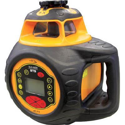 STS 勾配設定機能付回転レーザレベル SLH-600(1S) SLH600 4106661