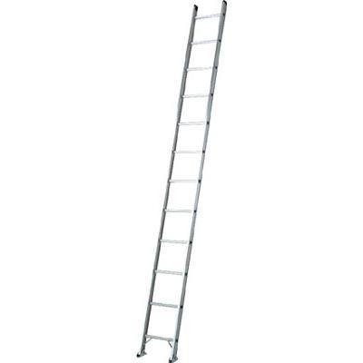 ピカ 1連はしごプロ1PRO型 4.1m(1台) 1PRO41 2429560