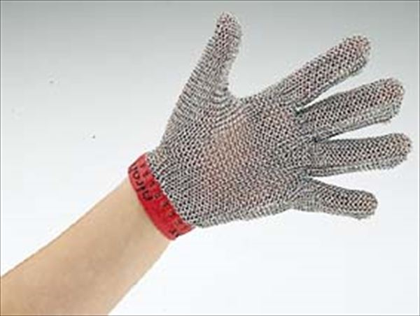太幸 :メッシュ手袋(5本指) 365-01(S) AG1758