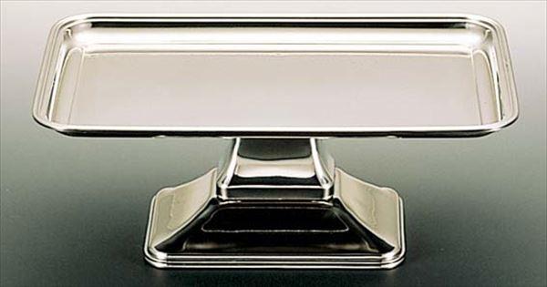 ユキワ:UK 18-8バロン角型ケーキコンポート 16インチ AH4928
